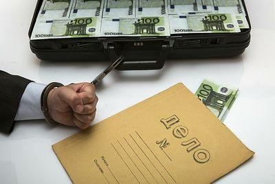 Волгоградский бизнесмен скрыл от налоговой 13 млн рублей