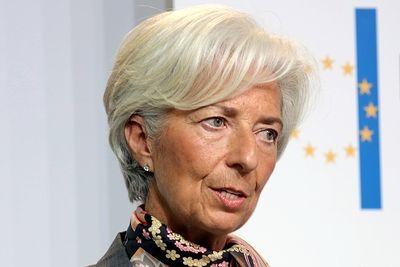 Санкции к России будут вечны, заявила глава МВФ