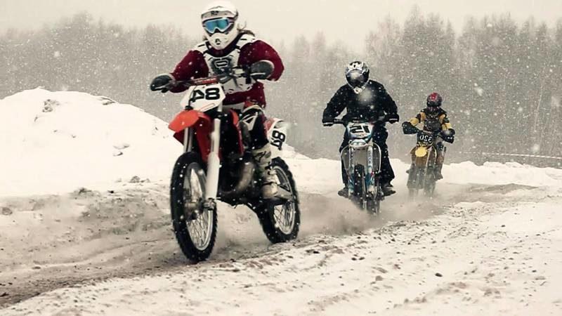 В Волгограде пройдут гонки на мотоциклах «Битва на Волге»