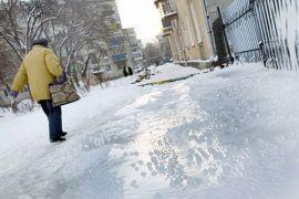 МЧС предупреждает о неблагоприятных погодных условиях в Волгоградском регионе