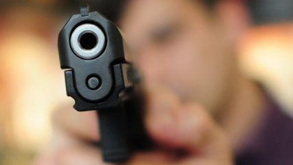 Сотрудник прокуратуры расстрелял девушку и парня за шум в подъезде