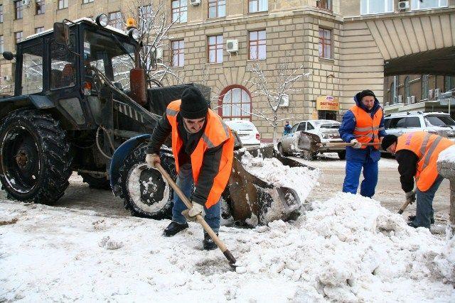 В Волгограде улица Ким будет перекрыта больше недели