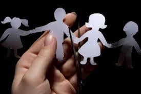 В Волгограде мужчина скрывал дочь от бывшей супруги