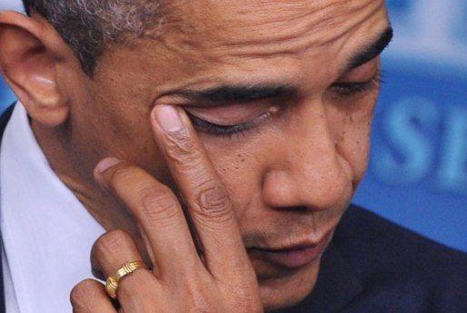 """Последний твит уходящего Обамы набрал рекордное количество """"лайков"""""""