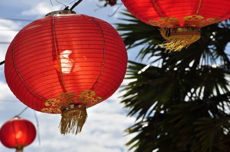 Волгоградцев приглашают встретить Китайский Новый год