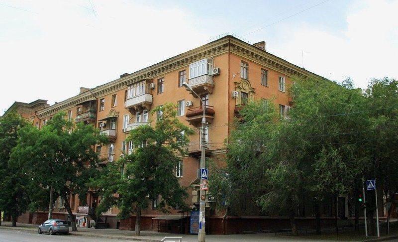 Волгоградские памятники архитектуры превращают в пивнушки