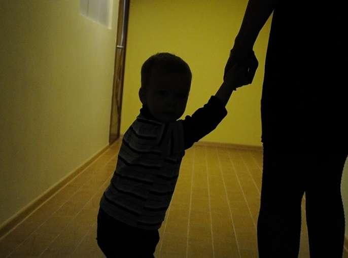 В Москве 12 детей изъяли из приёмной семьи