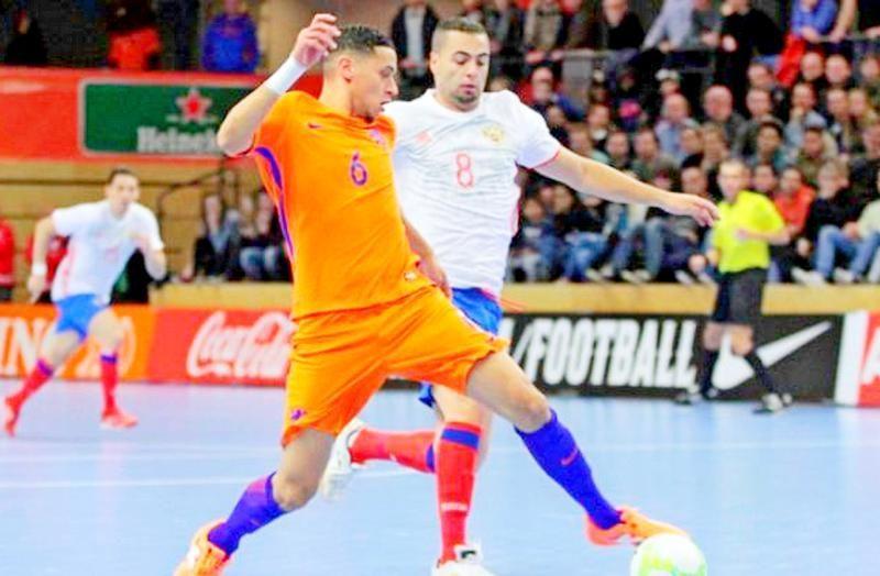 Вторая победа над Голландией