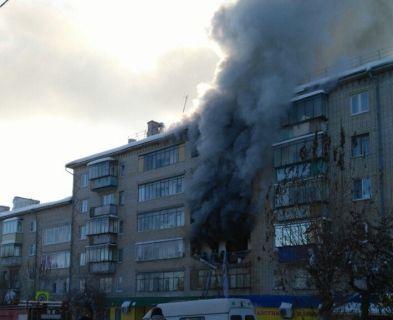 В Башкирии в жилом доме взорвался бытовой газ: есть жертвы