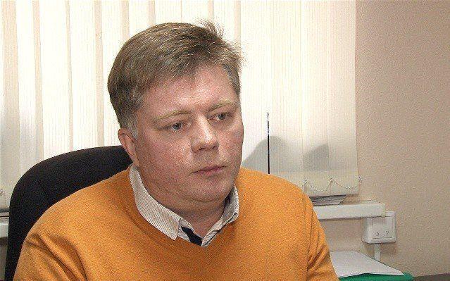 В Волгограде освободили по УДО директора благотворительного фонда, укравшего 8 миллионов