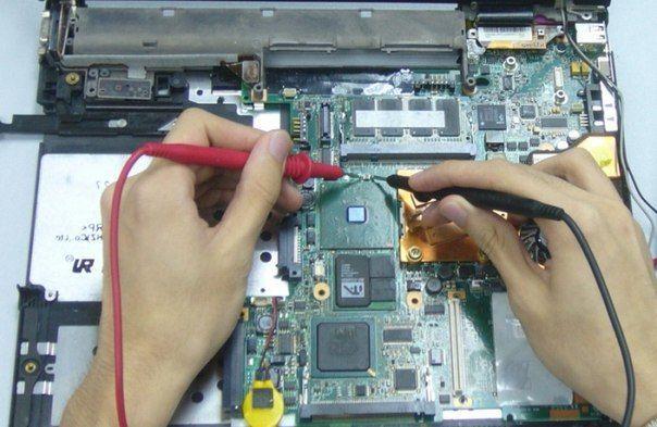 Идея для бизнеса: ремонт компьютеров