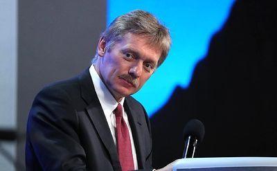 Песков выразил надежду, что Путин пойдет на новый президентский срок