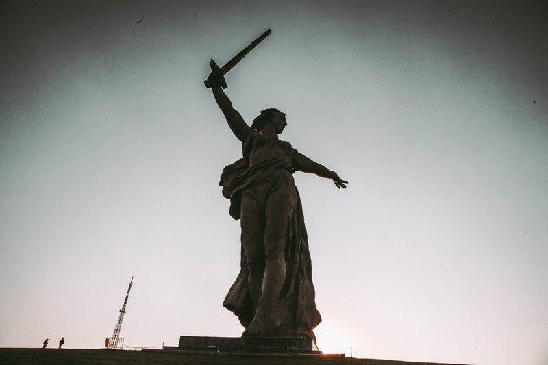 На обновление Мамаева кургана выделили 2 миллиарда рублей