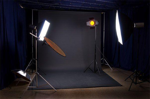 Идеи для бизнеса: фотостудия