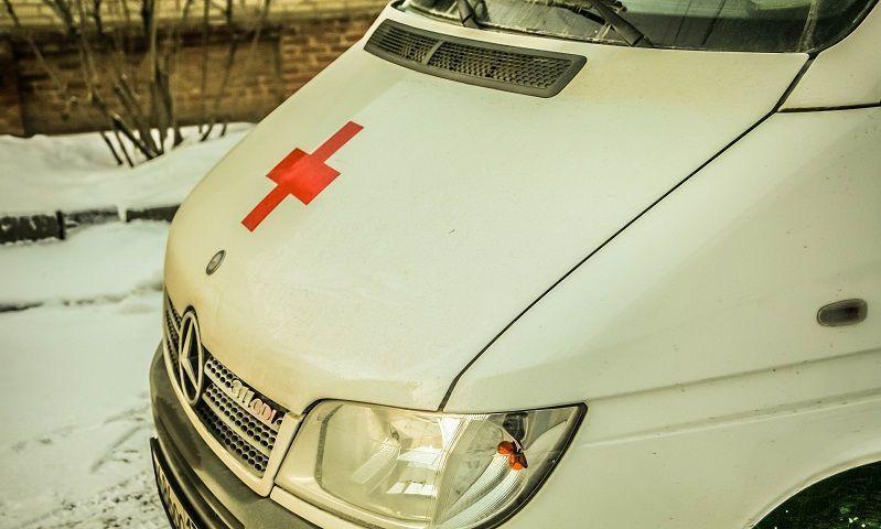 Под Волгоградом водитель на «семерке» сбил 8-летнюю девочку