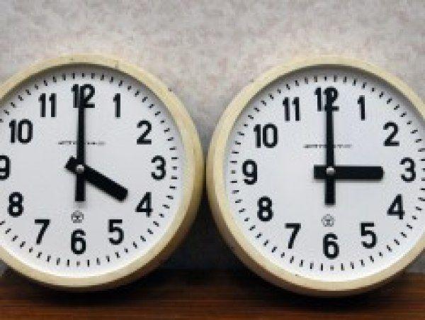 Вопрос о часовом поясе Волгоградской области отправился по третьему кругу