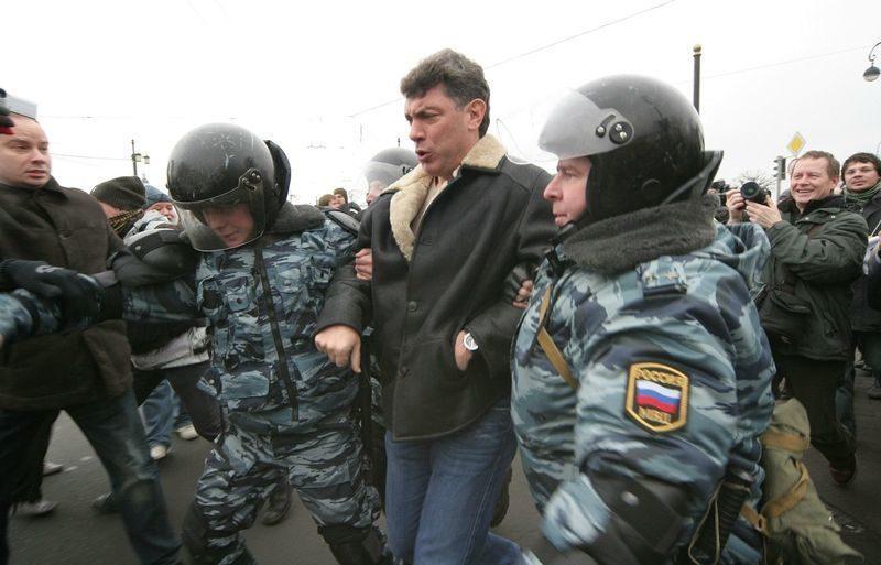 Большинство россиян не видят пользы в массовых протестах