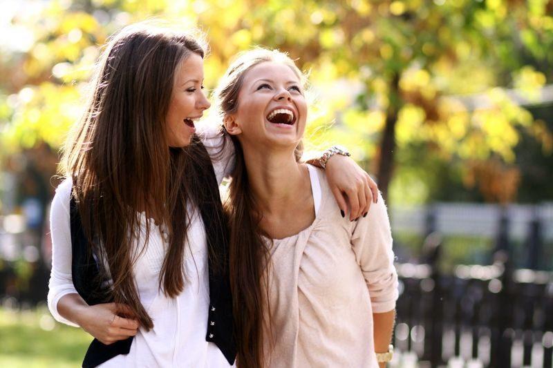 Мужская и женская – такие разные дружбы
