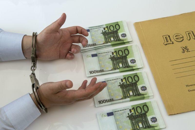 Предприниматель, обманувший банки на 100 миллионов, предстал перед судом