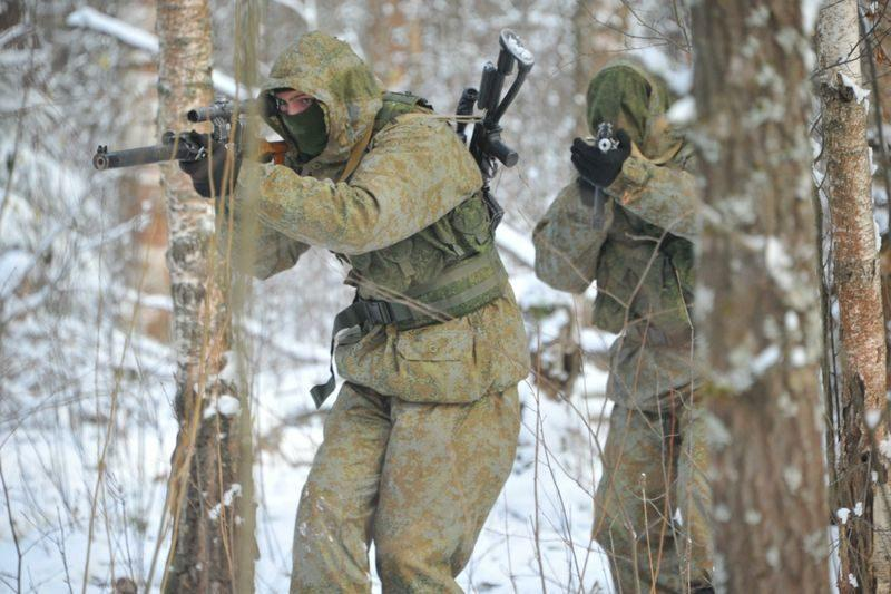 Большинство россиян верит в оборонную силу армии