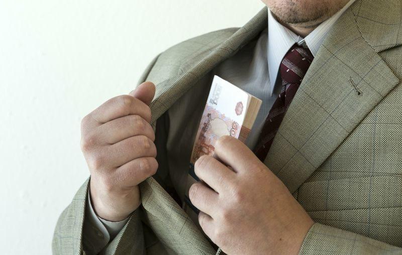 Волгоградский горхоз снова в центре скандала со взятками