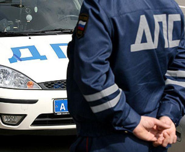 Селянин получил срок, протащив полицейского по асфальту