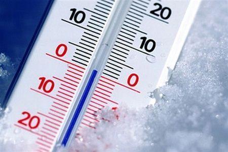 В Волгограде на выходных потеплеет до 0 градусов