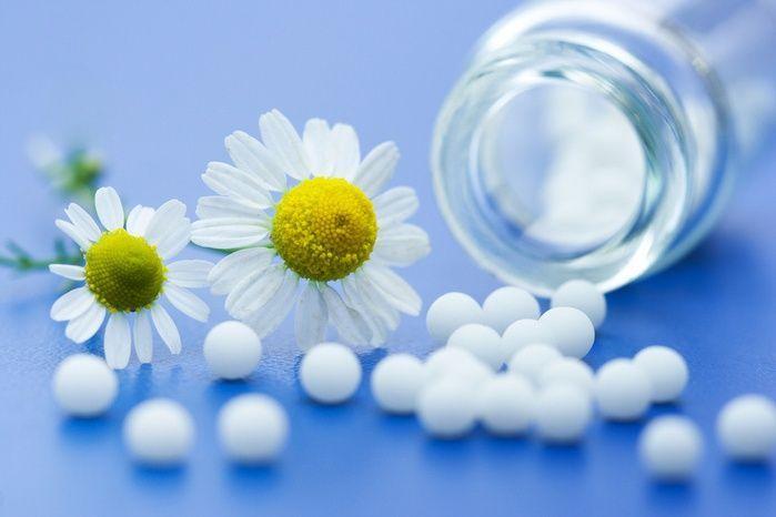 В Волгограде процветает рынок гомеопатии