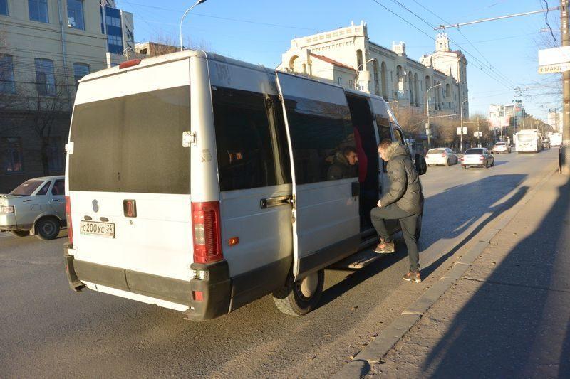 Комитет транспорта потерпел поражение в борьбе с маршрутками