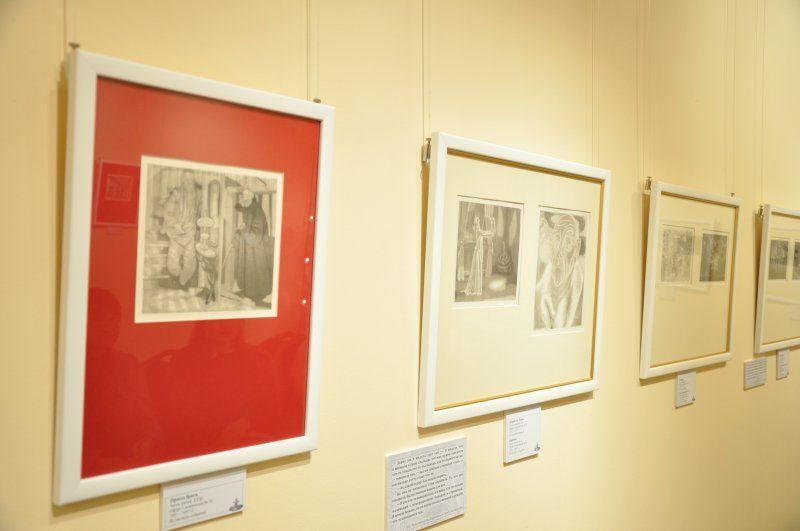 Толстой в картинах: в Москве показали «Анну Каренину» 50-летней давности