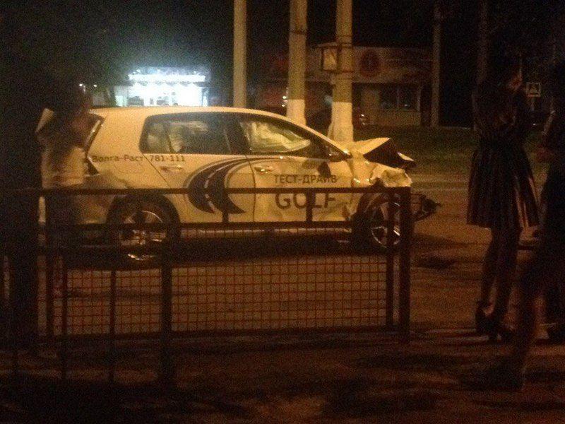 В суд направлено дело о смертельной аварии в Дзержинском районе