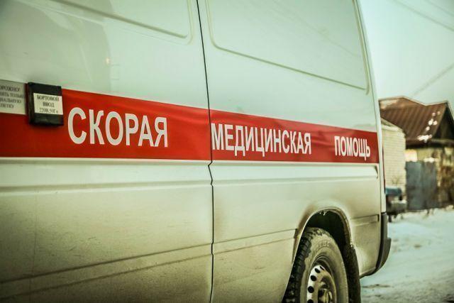 Фельдшер по вызову: пятеро мужчин едва не изнасиловали врача скорой помощи