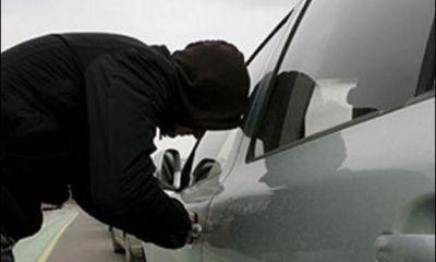 Волгоградец соврал об угоне авто, пытаясь скрыть ДТП