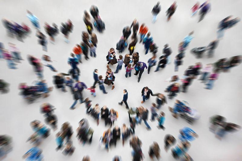 К 2035 году демографический кризис в России стабилизируется