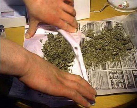 В Волгограде поймали группу наркоторговцев