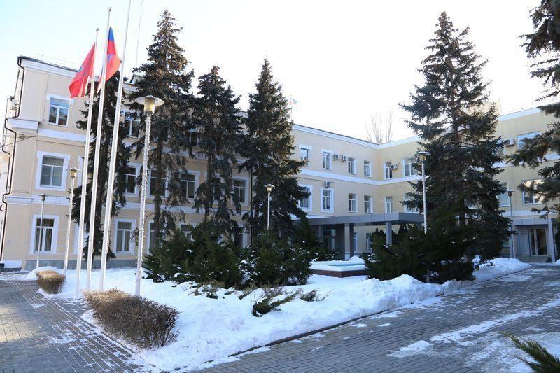 Волгоградские депутаты не желают менять структуру администрации города