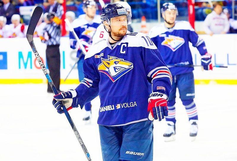 Новый рекорд Сергея Мозякина