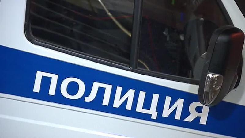 Полиция Камышина ищет угнанный автомобиль