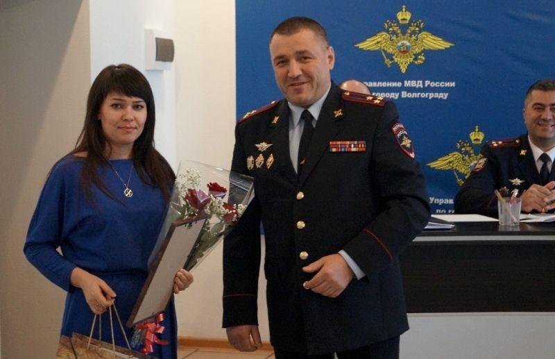 Жительница Волгоградской области спасла маленькую девочку