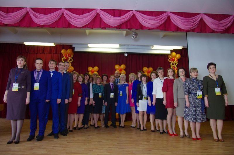 В Волгограде стартовал конкурс «Учитель года-2017»