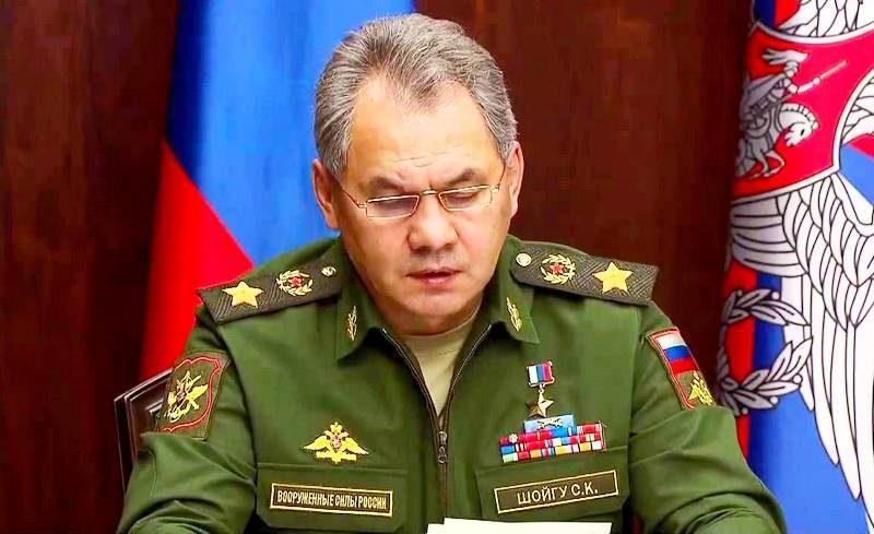 Волгоградская область хуже всех: Шойгу обсудил с главами регионов соглашения об обновлении военкоматов