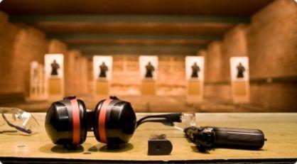 В московском тире подросток расстрелял инструктора и покончил с собой