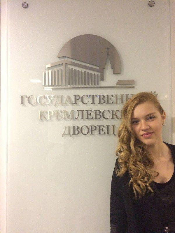 Волгоградка стала участницей конкурса «Голос.Дети»