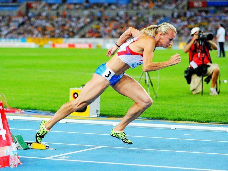 Юлия Гущина отказалась вернуть медаль МОК