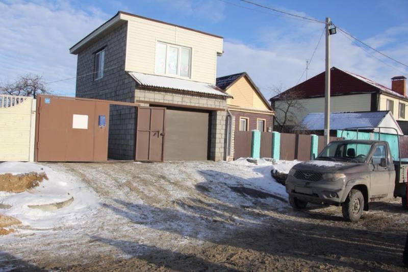 Депутат Волгоградской облдумы обещал разобраться с проблемой жителей Гумрака