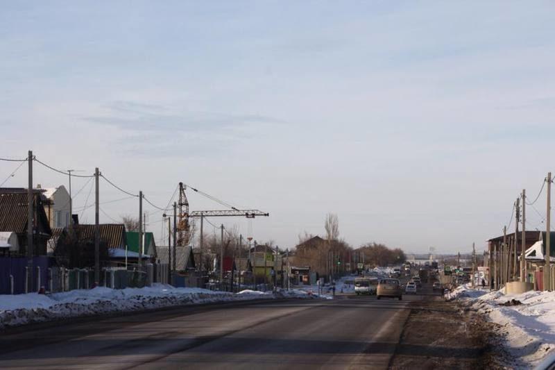 Проект строительства дороги по шоссе Авиаторов проходит повторную экспертизу