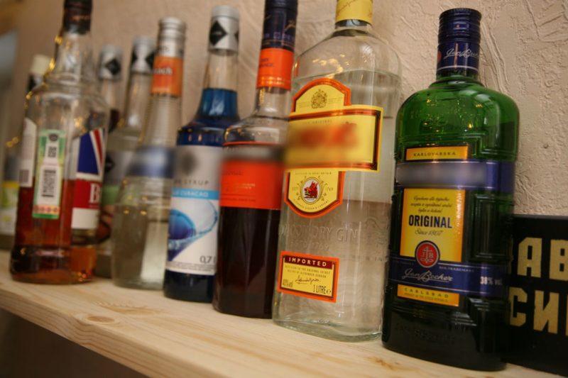 Пьющие люди живут дольше непьющих