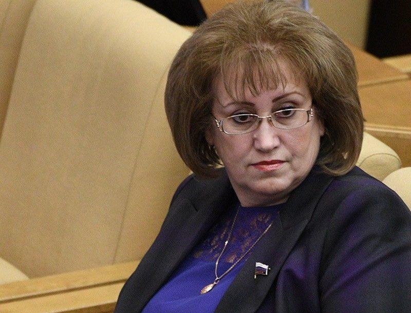 Депутатам Госдумы не хватает воздуха
