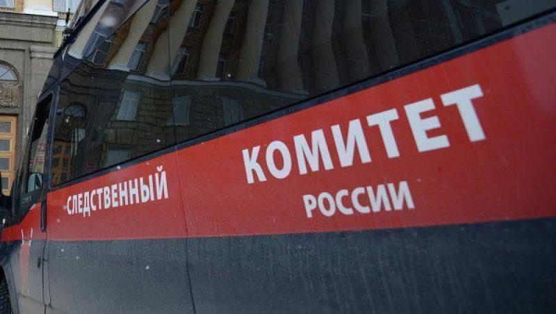 В Волгограде при обрушении здания на территории завода погиб мужчина