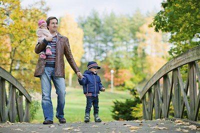 Законы семейной системы